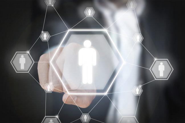 Human Resources Management - Concept