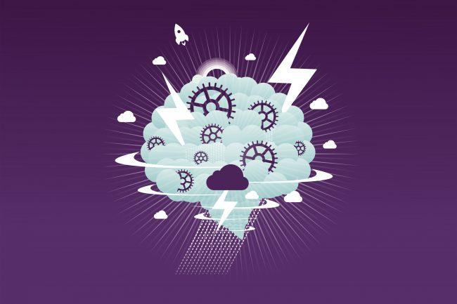 Creative Process - Generating Ideas - Concept